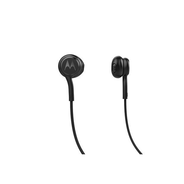 Motorola Verve Rap 105 Sport oordopjes - draadloos - waterproof - nekband - met microfoon
