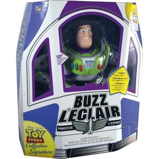 SPEELGOED VERHAAL Signature Buzz Lightning-collectie