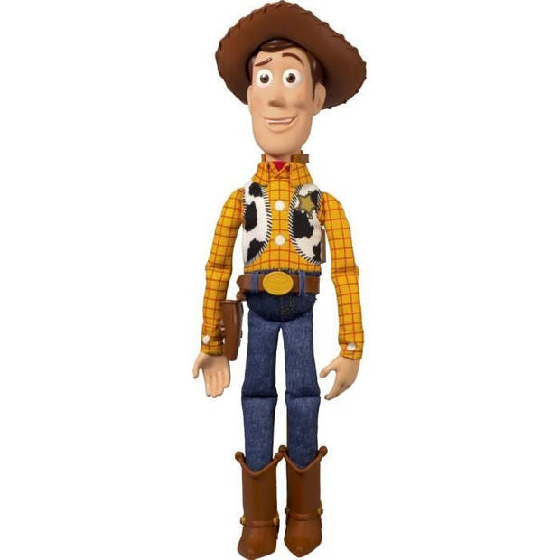 SPEELGOED VERHAAL 4 Sherif Woody Electronic Character