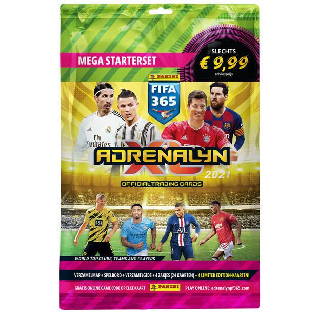 Adrenalyn XL FIFA365 20/21 Starter