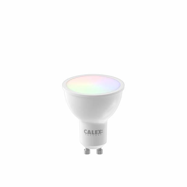 Calex smart led spot GU10 5W+RGB