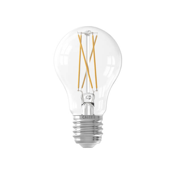 Calex smart led bulb A60 7E27 HELDER