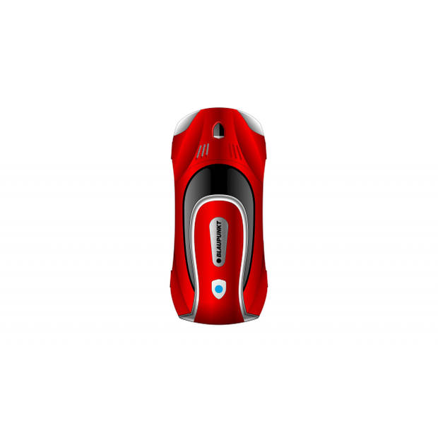 Blaupunkt Mobiele Telefoon - 1,8 Inch - Rood (CAR RED)