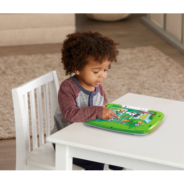 Vtech lees & leer touch tablet