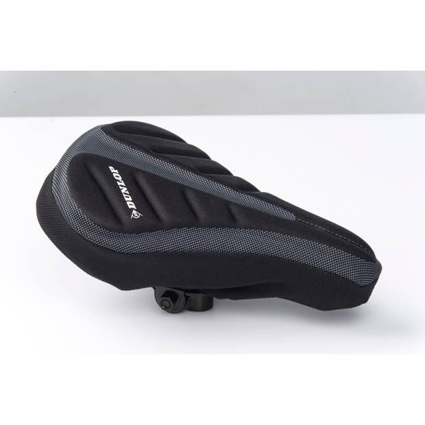 Dunlop Zadelhoes Gel - voor Maximaal Comfort - 28 x 20 cm