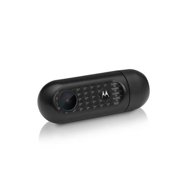 Motorola Dashcam MDC10W - wifi - zwart - G-sensor