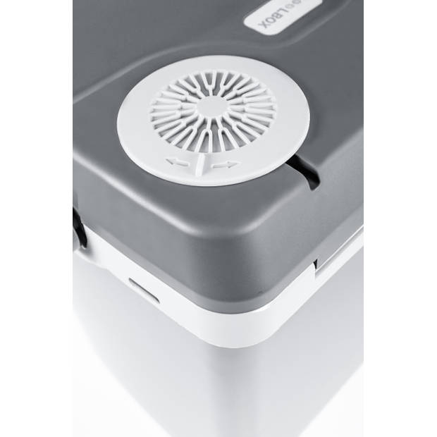 Camry - Elektrische koelbox - 12/220 V