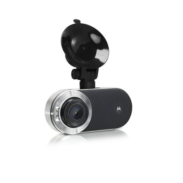 "Motorola MDC100 dashcam - HD1080P - 2.7"" LCD-scherm - G-sensor - lenshoek 120°"