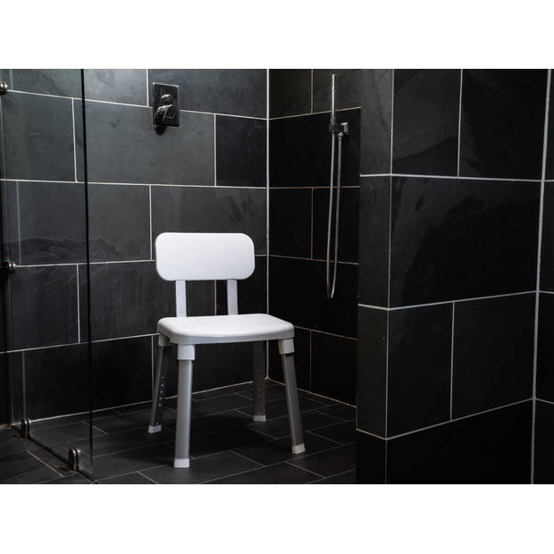 Weinberger Douche - en badstoel