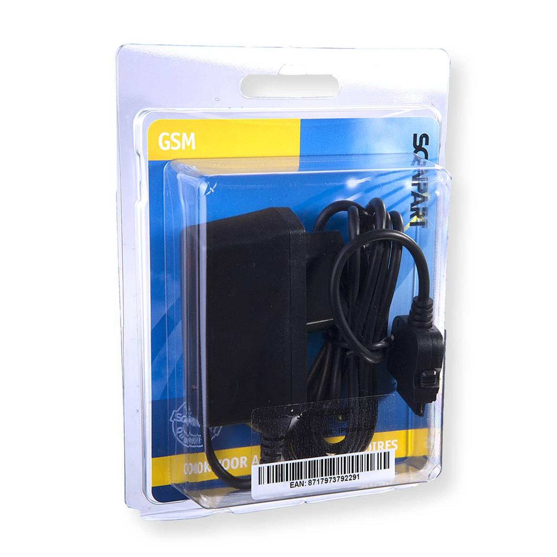 Thuislader voor Apple iPhone 3G(S)-4-4S