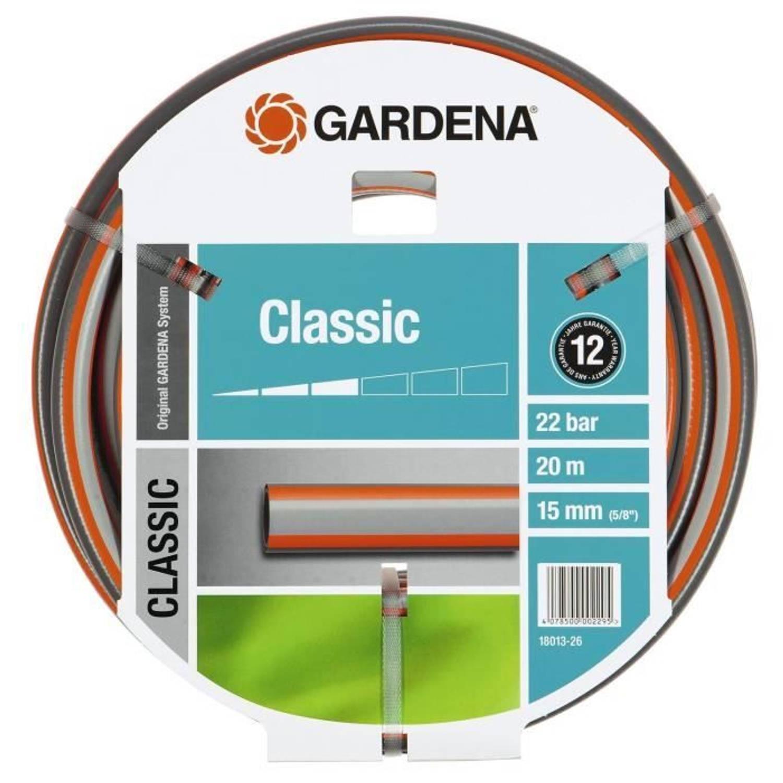 Gardena Tuinslang Classic 20m Ø15mm