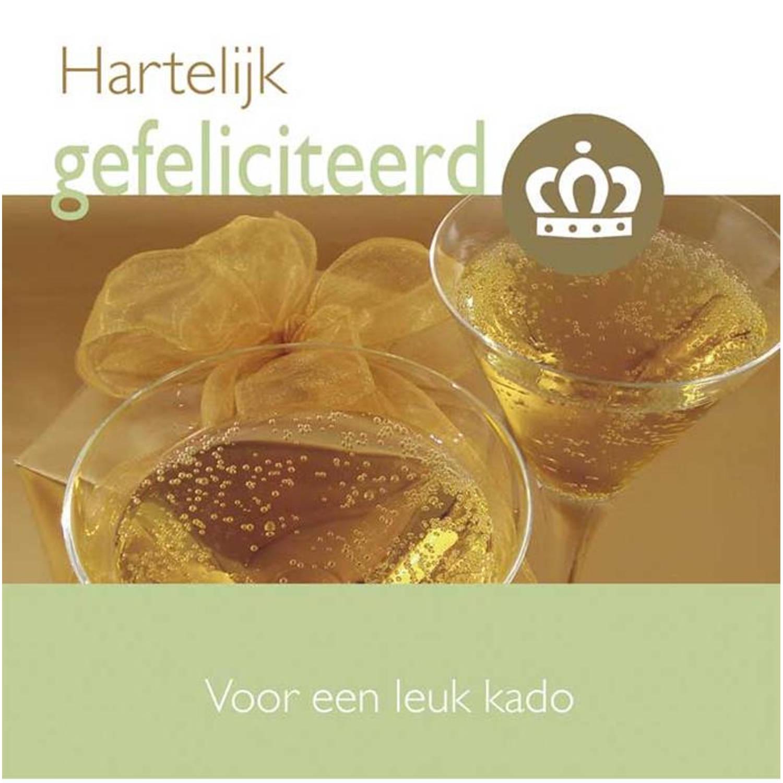 Korting Haza Original Geldkaarten Champagne Papier