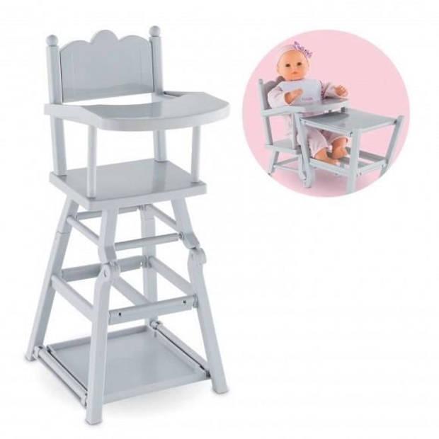 COROLLE - kinderstoel voor baby's 36cm en 42cm