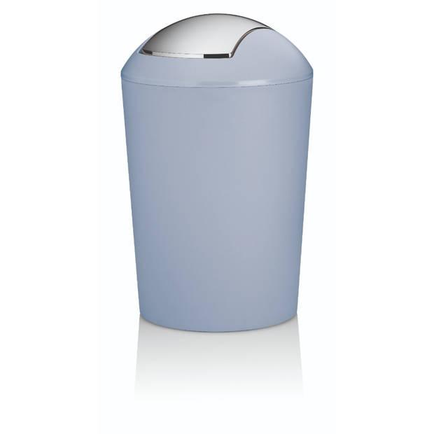 Marta Afvalemmer - 1,7 liter - Blauw - Kela