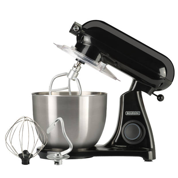 Bourgini keukenmachine Chef Pro 22.5195.00