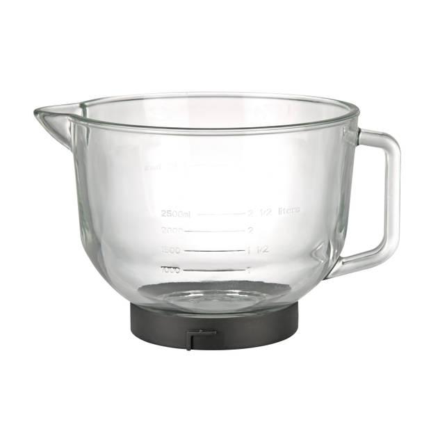 Bourgini Glass Bowl 5.0L 22.6291.00