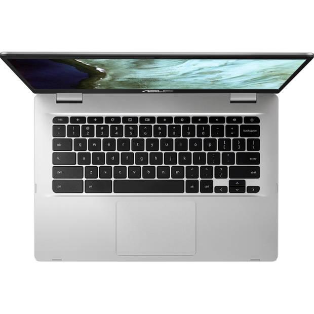 Chromebook C423NA-EB0049
