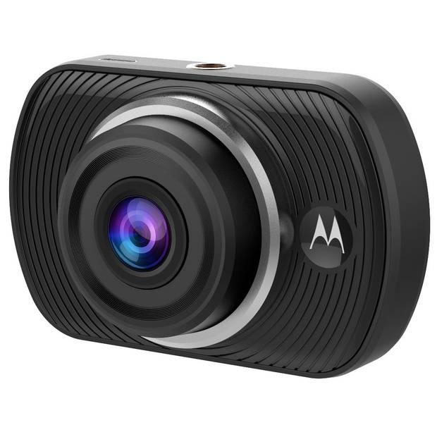 Motorola Dashcam MDC50 - HD - Schokdetectie - Kijkhoek 130°