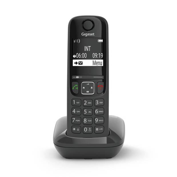 Gigaset AS690Rs Senioren Dect telefoon