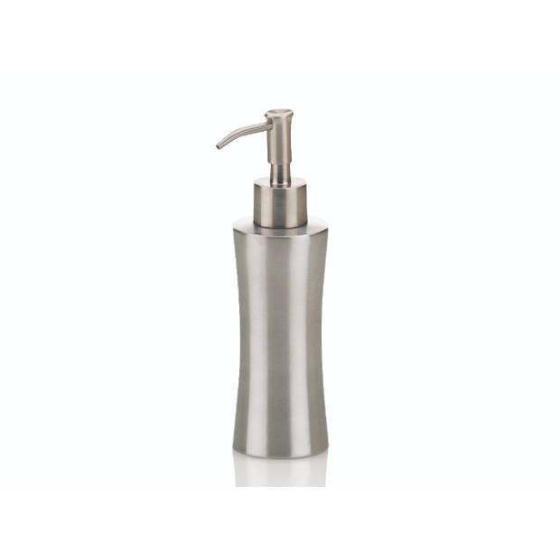 Elegance Zeepdispenser - Zilver - Kela