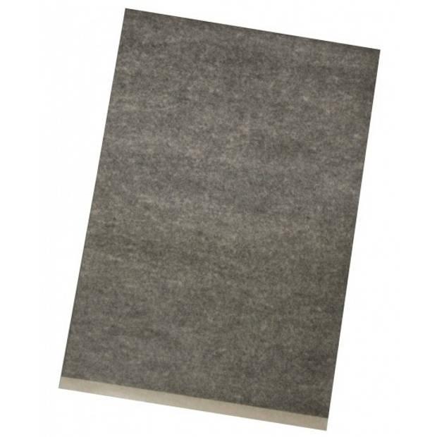 Luxe overtrekpapier 10 stuks - transfervellen