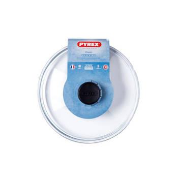 Korting Glazen Deksel, 24 Cm Pyrex Classic Accessories