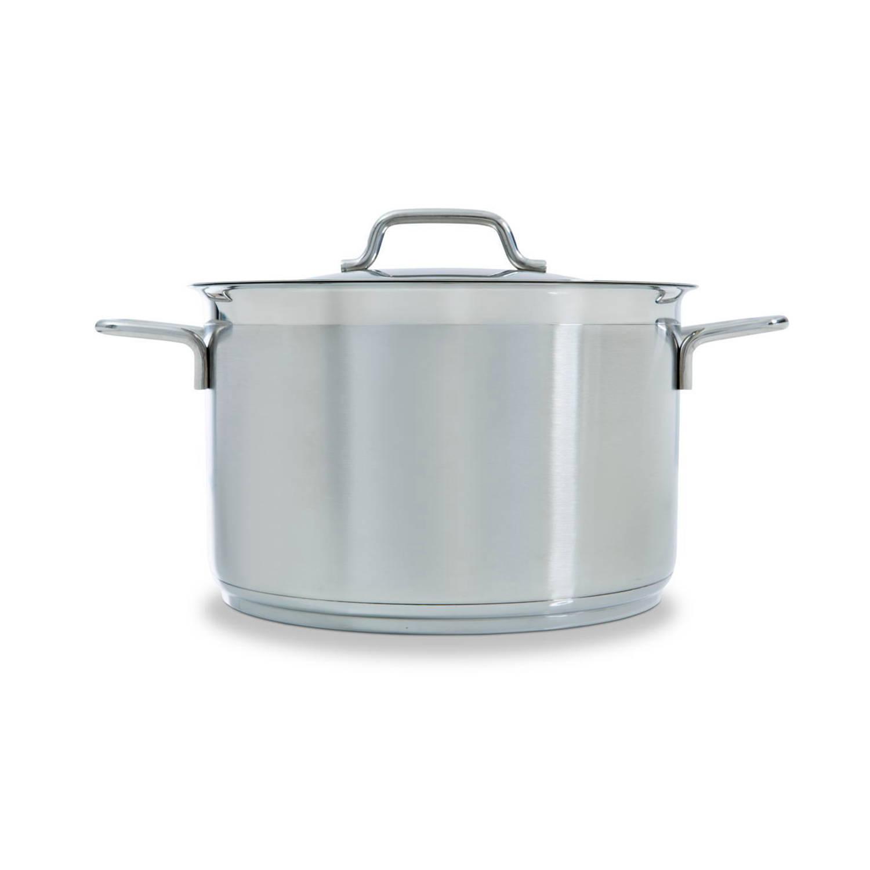 Korting Bk Gastronome Soeppan 24 Cm 6 Liter