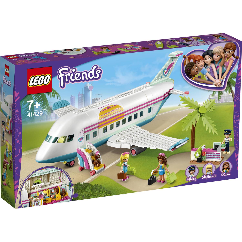 41429 Lego Friends Heartlake City Vliegtuig