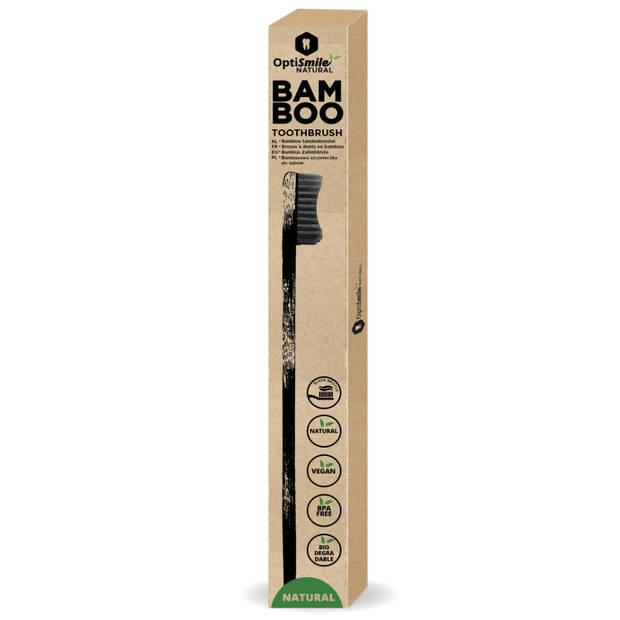 OptiSmile Bamboo Toothbrush Adult