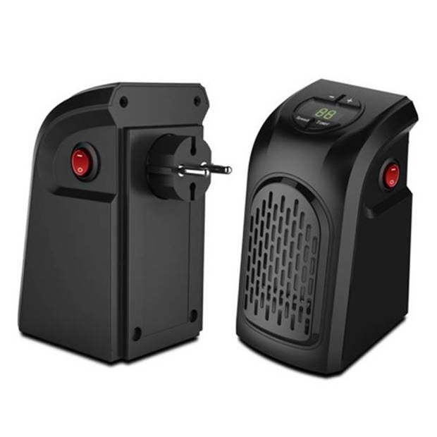 Handy Heater Stopcontact Verwarming HAH001