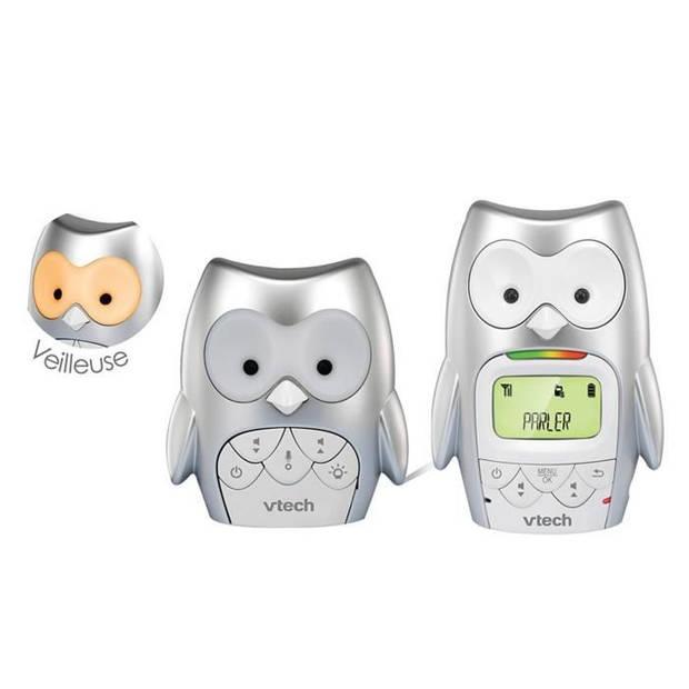 VTECH - Babyfoon Hibou Family - BM2300