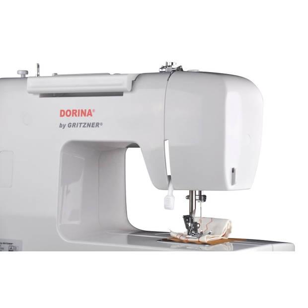 Gritzner Dorina 323 naaimachine