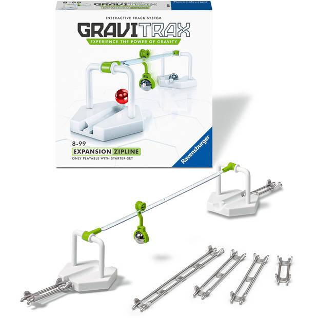 GraviTrax - Zipline