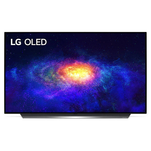 LG OLED48CX6 - 4K HDR OLED Smart TV (48 inch)