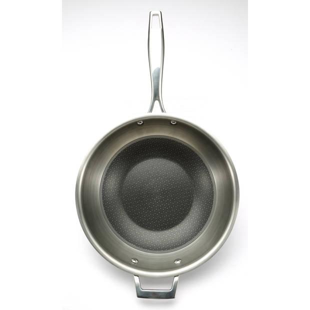 Masterpro HI-Tech wokpan - 28 cm