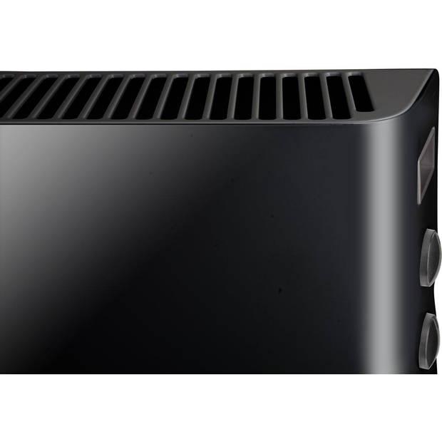 BLACK+DECKER Convectorkachel BXCSH2000E - Elektrische Kachel - 1800-2000 Watt - Turbofunctie