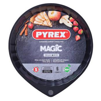 Korting Taartvorm, 30 Cm Pyrex Magic
