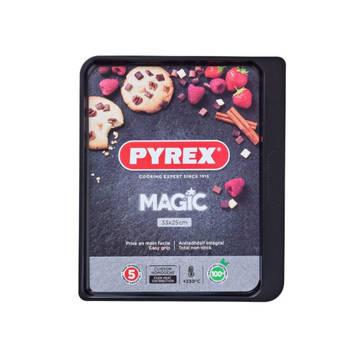 Korting Bakplaat 33 X 25 Cm Pyrex Magic