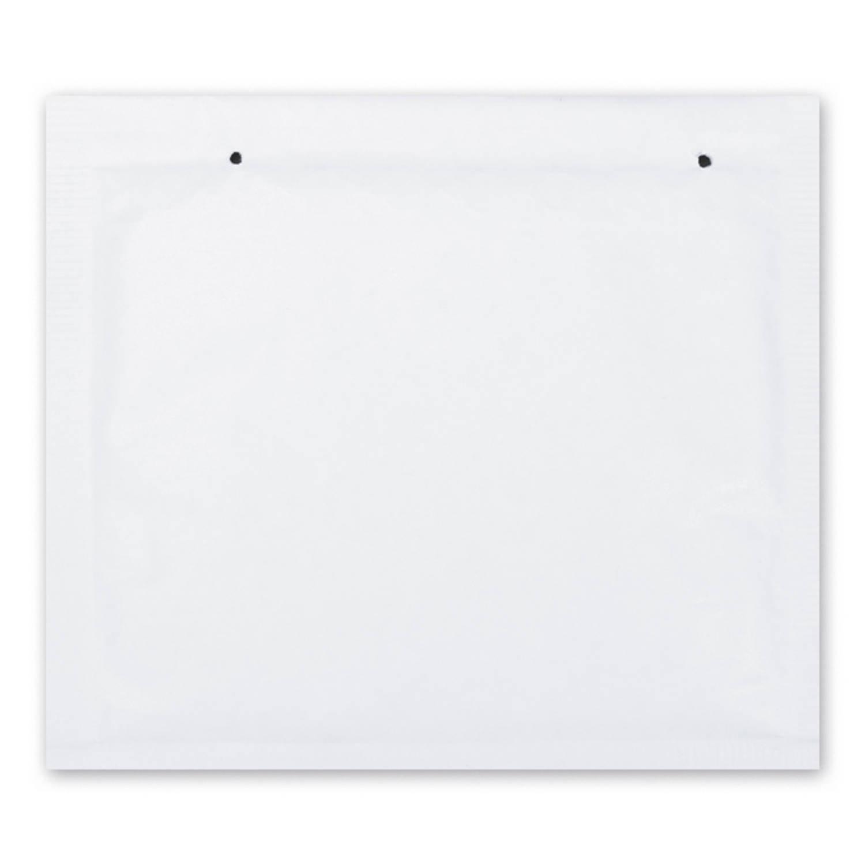 Korting Luchtkussenenvelop Raadhuis 180x165mm Cd Wit Plakstrip Doos A 100 Stuks