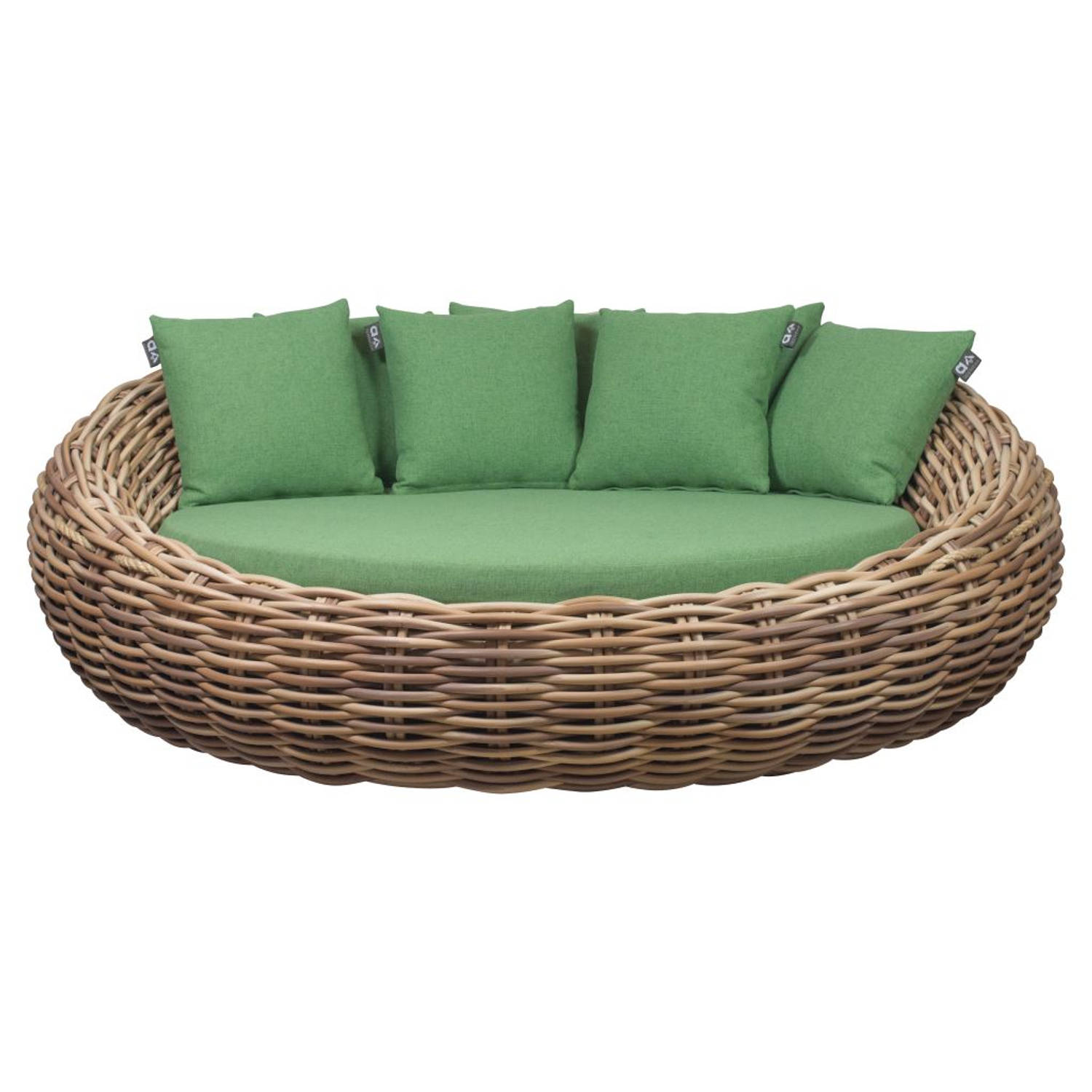 Apple Bee Loungebed Cocoon