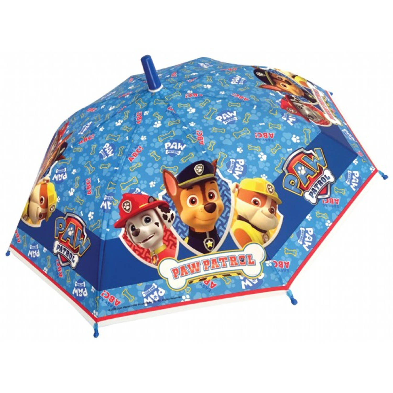 Korting Paw Patrol jongens paraplu 38 cm