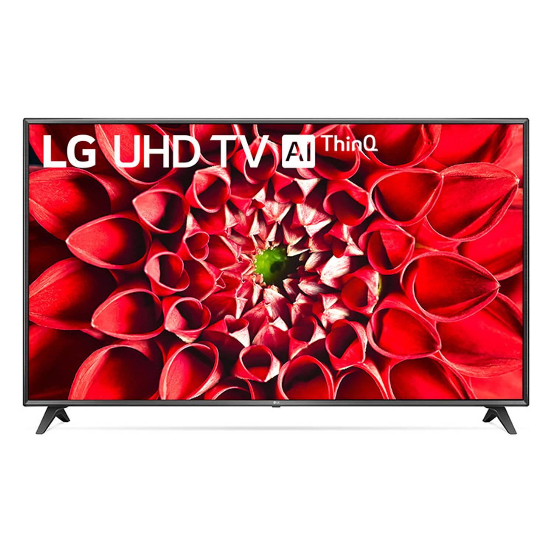 LG Electronics 75UN71006LC LED-TV 189 cm 75 inch Energielabel A (A+++ D) DVB-T2 HD, DVB-C, DVB-S2, U