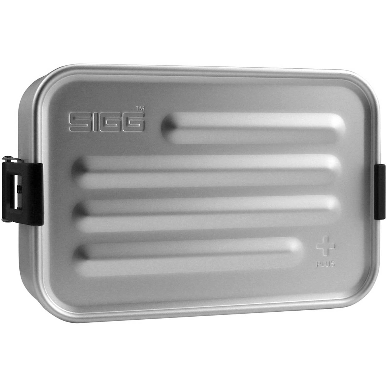 Sigg - Brooddoos Plus S Aluminium