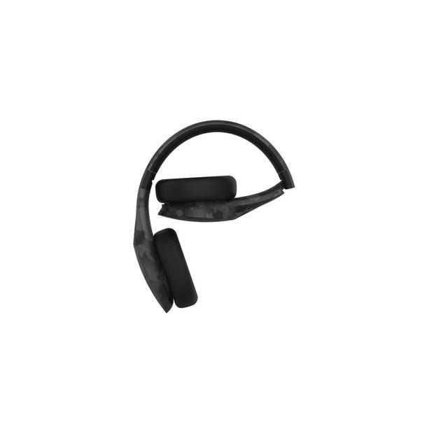 Motorola Pulse Escape+ Camo hoofdtelefoon - Bluetooth - microfoon