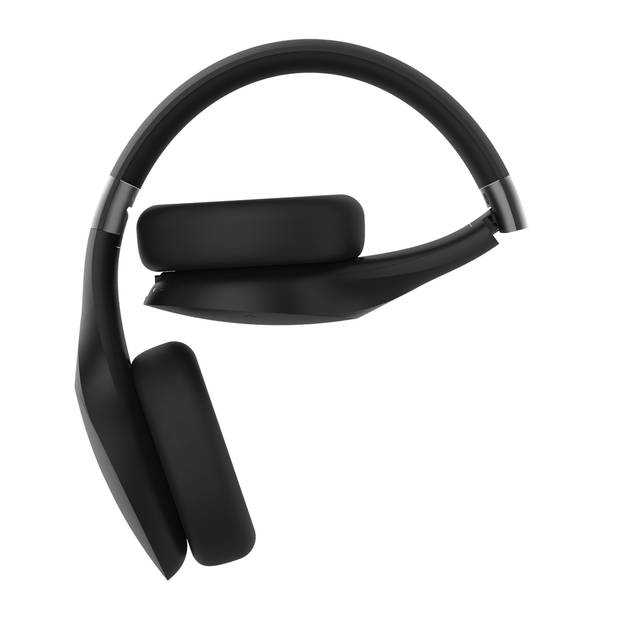 Motorola Pulse Escape+ Black Koptelefoon - Bluetooth - Microfoon - Zwart