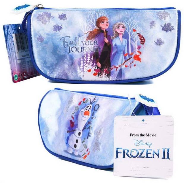 Disney Disney Frozen 2 Etui Elsa, Anna & Olaf
