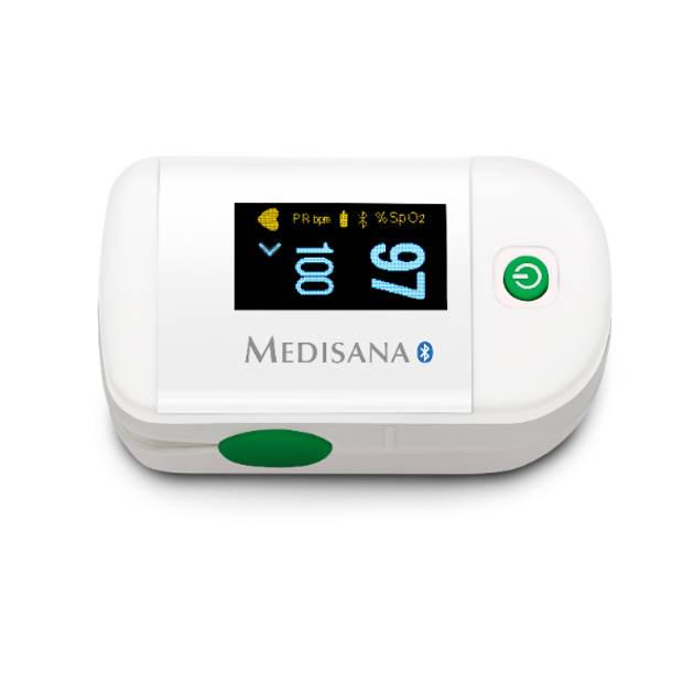 Medisana PM 100 CONNECT Saturatiemeter