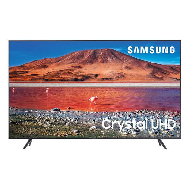 Samsung UE75TU7070 - 4K HDR LED Smart TV (75 inch)