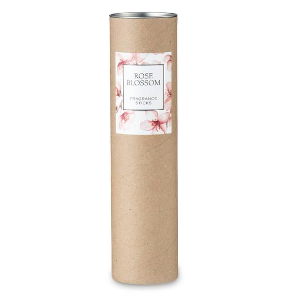 Blokker geurstokjes - Rose Blossom - 100 ML