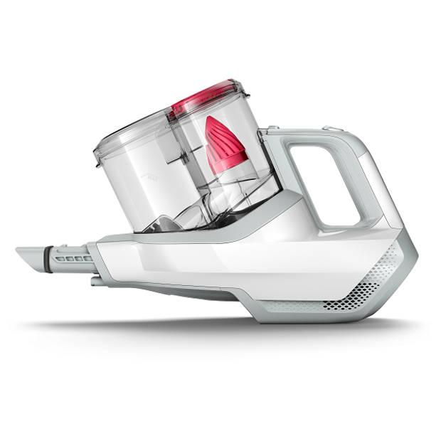 Philips steelstofzuiger SpeedPro FC6723/01 - wit